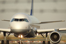 Aeroplane | Aerospace Industry | I&G Engineering