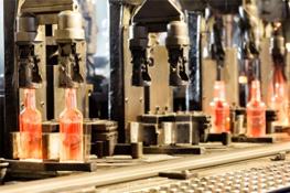 Food Industry | I&G Engineering