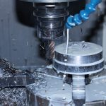 CNC Machining | Aerospace ComponentCNC Machining | Aerospace Component