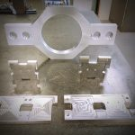 CNC Machined Parts for Aerospace