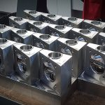 CNC Turning & Milling Wales