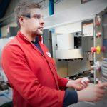 I&G Engineering Workshop Swansea