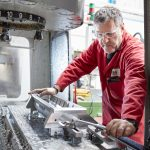 I&G Enginering Machinist in Wales