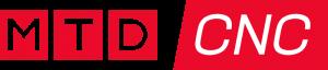 MTD CNC Logo