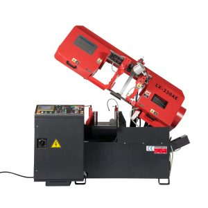 Prosaw LX-330AE Bandsaw | I&G Engineering