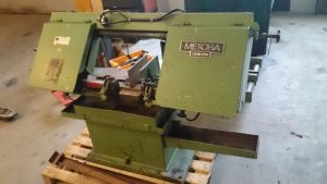 Startrite Metora UMB220 Bandsaw | I&G Engineering