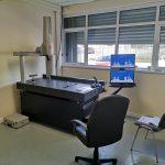 Aberlink CMM in Workshop | I&G Engineering
