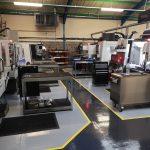 Workshop Floor 2 | I&G Engineering