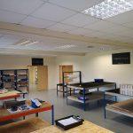 Workshop Tables | I&G Engineering
