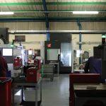 I&G Machining Workshop