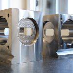 17-4ph block 5 | Machined Component
