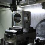 17-4ph block 6 | Machined Component