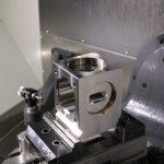 17-4ph block 8 | Machined Component
