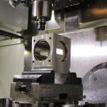 17-4ph block 9 | Machined Component