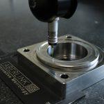 CMM Inspection Process