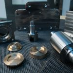 Precision Milled & Turned Components