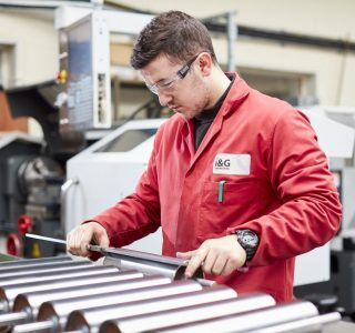 Component Machining Cardiff