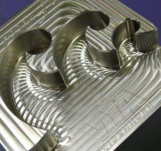 Waveform Machining