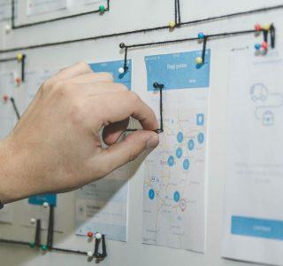 Planning on Board | I&G Engineering